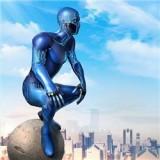城市黑洞英雄