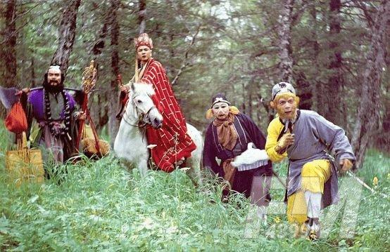 王者荣耀86版西游记皮肤介绍,四师徒齐聚王者峡谷[多图]图片3