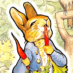 彼得兔庄园