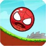 愤怒的红球冒险