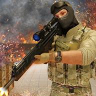 前线现代狙击战争
