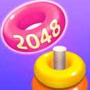 2048小圈圈