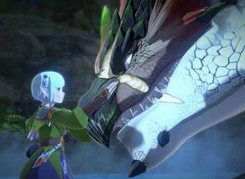 怪物猎人物语2破灭之翼黑龙怎么打 怪物猎人物语2破灭之翼黑龙打法分享