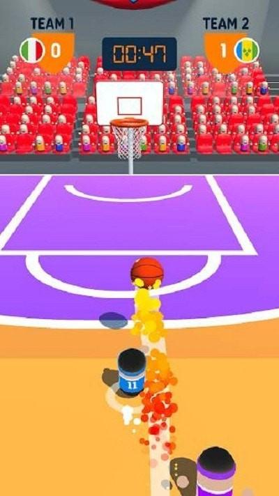 热血街头篮球