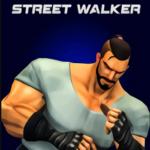 热血街头格斗