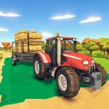 开心农场模拟器