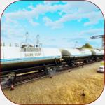 油罐运输火车