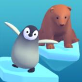 救救小企鹅