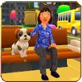 虚拟猫狗携带模拟器