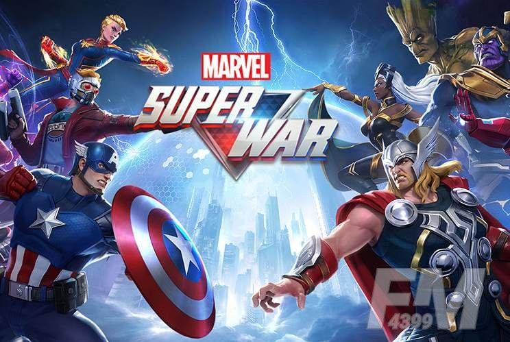 漫威超级战争亚当卡牌强度怎么样 漫威超级战争亚当卡牌强度介绍