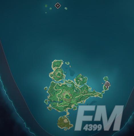 《原神》鹤观岛开放时间介绍