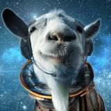 模拟狂野山羊