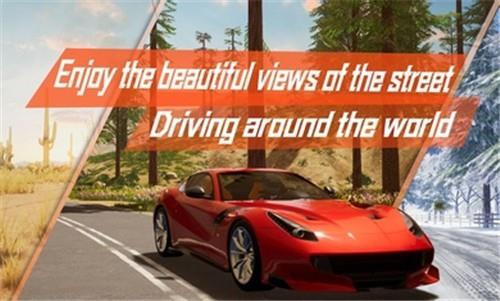 真实驾驶2终极汽车模拟器
