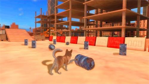 秋田犬模拟器