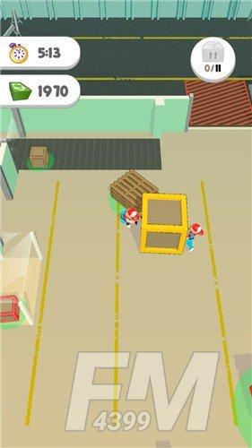 家具搬运工3D