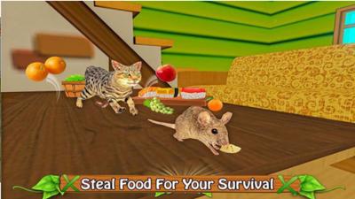 野生老鼠模拟器