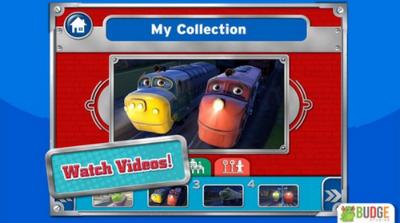 托马斯火车冒险