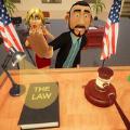 法庭审判日3D